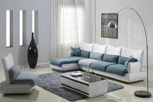 客厅沙发摆放什么位置风水最好