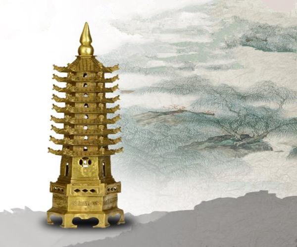 文昌塔的风水摆放方法