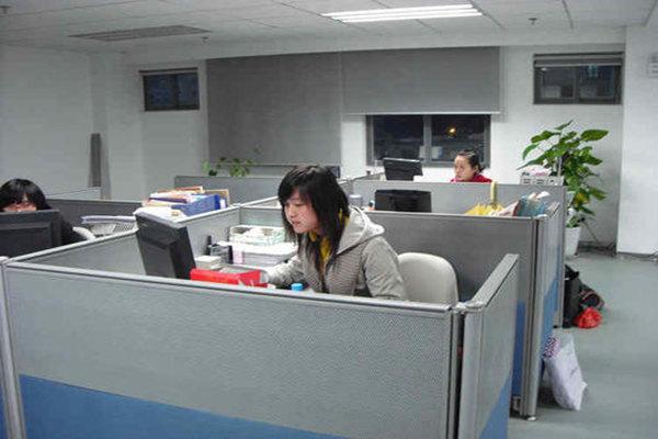 怎样改善办公室的风水
