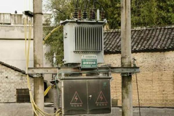 住宅周围有变压器的风水隐患
