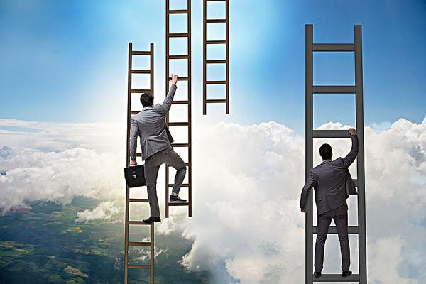 事业平步青云的八字特征