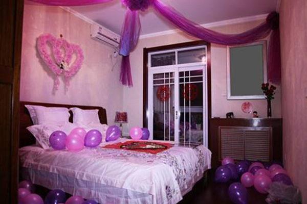 婚房布置的二十二条法则
