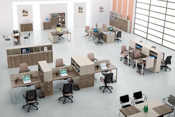 办公室座位最忌坐哪里