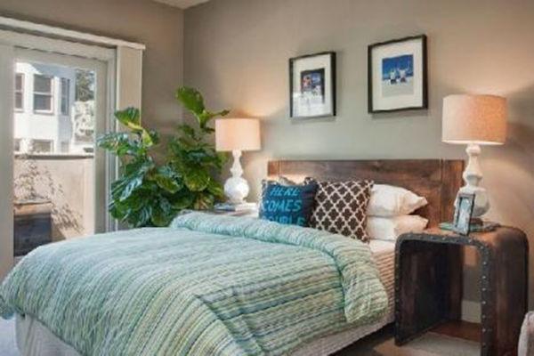 男人卧室在不同方位的风水影响