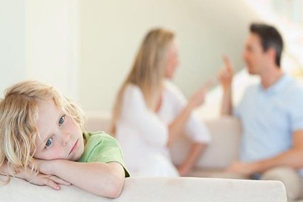 夫妻八字相冲对孩子有哪些影响