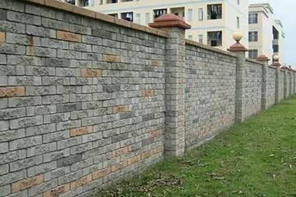 住宅四周围墙需注意的风水事项