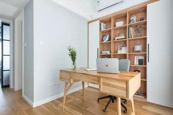 如何布置一个有利于学习的书房