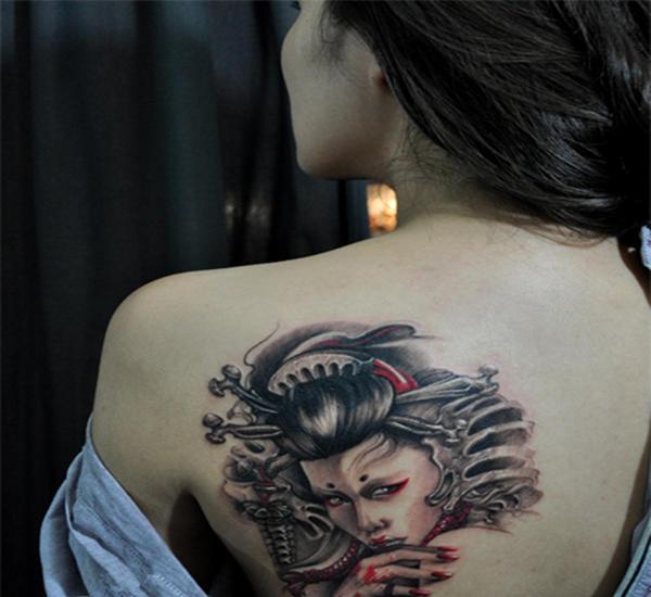 纹身的命理宜忌与讲究